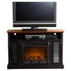 "<strong>Fox 48"" TV Stand & Electric Fireplace</strong> by Wildon Home ®"