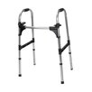 Drive Medical Light Weight Paddle Walker