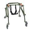 Drive Medical Nimbo Rehab Lightweight Posterior Posture Walker