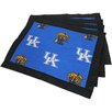 College Covers Border Placemat (Set of 4)