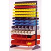 <strong>Complete Storage Unit with 156 Classic Bins</strong> by Quantum Storage