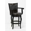 "<strong>Boraam Industries Inc</strong> Jones 29"" Swivel Bar Stool with Cushion"