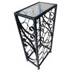 <strong>Pangaea Home and Garden</strong> 18 Bottle Free Standing Outdoor Wine Rack