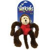 Petmate Monkey Stretchies Dog Toy
