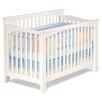 <strong>Columbia 4-in-1 Convertible Crib</strong> by Atlantic Furniture