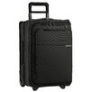 <strong>Baseline Domestic Carry-On Upright Garment Bag</strong> by Briggs & Riley