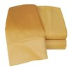 Simple Luxury Cotton Rich 1000 Thread Count Solid Sheet Set