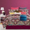<strong>Wildberry 3 Piece Duvet Cover Set</strong> by Simple Luxury
