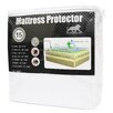 Simple Luxury Superior Hypoallergenic 100% Waterproof Premium Mattress Protector