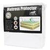 Simple Luxury Superior Hypoallergenic 100% Waterproof Premium Mattress Protector