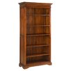 <strong>Mahogany Village Tall Open Bookcase</strong> by Ancient Mariner