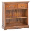 <strong>Victorian 2D Open Bookcase</strong> by Ancient Mariner