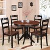 Primo International 5 Piece Dining Set