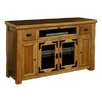 "Artisan Home Furniture Lodge 100 62"" TV Stand"