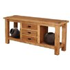 <strong>Artisan Home Furniture</strong> Lodge 100 Console Table
