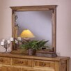 Lodge 100 Rectangular Dresser Mirror