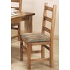 Lodge 100 Ladder Back Side Chair