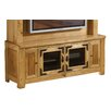 "<strong>Artisan Home Furniture</strong> Lodge 100 60"" TV Stand"