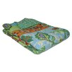 Greenland Home Fashions Mara Cotton Throw