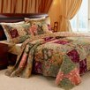 Antique Chic Bedspread Set