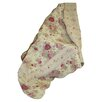 <strong>Antique Rose Cotton Throw</strong> by Greenland Home Fashions