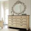 American Drew Jessica Mcclintock Boutique 8 Drawer Dresser
