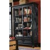 "Camden 80"" H Bookcase in Black"