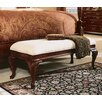 <strong>Cherry Grove Wooden Bedroom Bench</strong> by American Drew