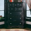<strong>Camden Corner 5 Drawer Chest</strong> by American Drew