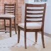 American Drew Tribecca Splat Back Side Chair (Set of 4)