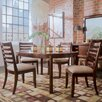 <strong>American Drew</strong> Tribecca 5 Piece Dining Set