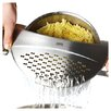 <strong>Resisti Draining Sieve</strong> by Gefu by Unimet