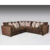 <strong>Cruz Sectional</strong> by Wildon Home ®