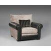 Wildon Home ® David Chair and Ottoman