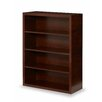 "<strong>Incept 42"" Bookcase</strong> by AICO Office Systems"