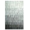 Linie Design Fade Gray Area Rug