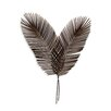 <strong>StyleCraft</strong> BJ Keith Designs Pair of Large Leaf Branches Wall Décor