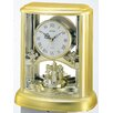 <strong>Angel Table Clock</strong> by Rhythm U.S.A Inc