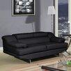 "Global Furniture USA 71"" Loveseat"