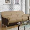 "Global Furniture USA 76"" Sofa"