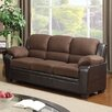 "<strong>Global Furniture USA</strong> 80"" Sofa"