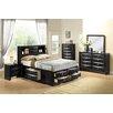 Global Furniture USA Linda Panel Bedroom Collection