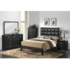 Global Furniture USA Carolina Panel Bedroom Collection