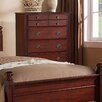 Global Furniture USA Laura Chest