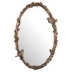<strong>Paza  Mirror</strong> by Uttermost