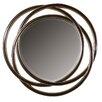 Uttermost Odalis Beveled Mirror