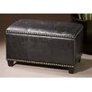 Uttermost Beckham Upholstered Storage Bench