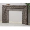 <strong>Khuri Fireplace Mantel Surround</strong> by Uttermost