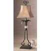 "<strong>Uttermost</strong> Sorrento 41"" H Table Lamp with Square Shade"
