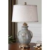 "Uttermost Cancello 28.5"" H Table Lamp with Empire Shade"